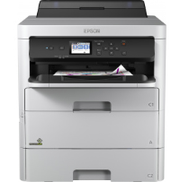 МФУ Epson WorkForce Pro WF-C529RDW